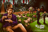 """Pure Imagination"" by Adam Rabalais"