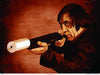 "Hunters: ""Anton Chigurh"" by Mark Reihill - Hero Complex Gallery"
