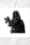 "826. ""Sailor Death Star"" Pin by BB-CRE.8"