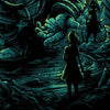 """Would You Kindly"" by Dan Mumford"