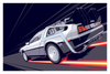 BTTF 1 - Regular Version by Craig Drake - Hero Complex Gallery