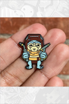 "844. ""Hey Hey"" Pin by Bryan Ho - Hero Complex Gallery"