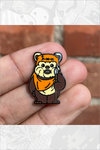 "843. ""Yub Yub"" Pin by Bryan Ho"