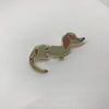"145. ""Weenie"" Pin by Mame Pins"