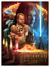 """The 5th Element"" by Casey Callender - Hero Complex Gallery"