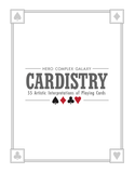 CARDISTRY Art Book - Hero Complex Gallery  - 4