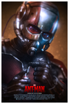 """Ant-Man"" by Casey Callender - Hero Complex Gallery"