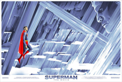 """Fortress of Solitude"" by Chris Koehler"