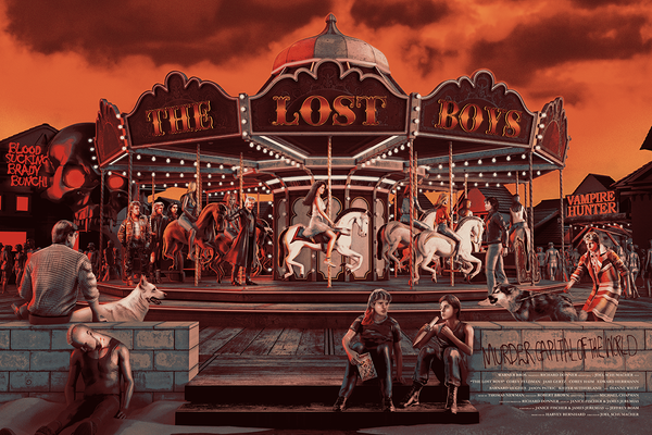"""The Lost Boys"" by Chris Skinner"