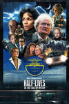 "Alternative Movie Posters: ""Half Lives"" Large by Paul Shipper - Hero Complex Gallery  - 1"
