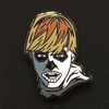 """Johnny"" Pin by Rhys Cooper - Hero Complex Gallery"