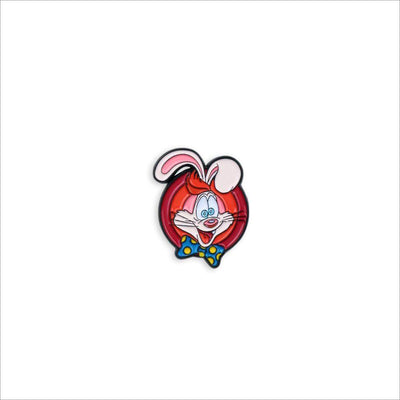 "668. ""Roger Rabbit"" Pin by Craig Drake"