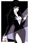 """Elvira"" by Craig Drake"