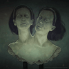 """Bette and Dot"" by Cuyler Smith - Hero Complex Gallery"