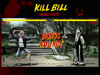 """Kill Bill Deadly Fights, Shaolin Temple Bonus Round"" by Daniel Nash - Hero Complex Gallery"