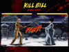 """Kill Bill Deadly Fights,  House Of Blue Leaves Winter Garden"" by Daniel Nash - Hero Complex Gallery"