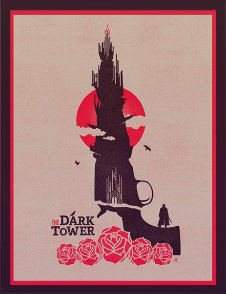"""Childe Roland to the Dark Tower"" by Harlan Elam - Hero Complex Gallery"