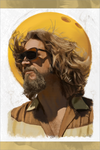 """The Dude"" by Dave O'Flanagan"