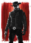"""Django"" by Mark Reihill - Hero Complex Gallery"