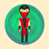 """MK Ninjas: Ermac"" by Doaly - Hero Complex Gallery"