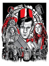 """The Pandorica Opens"" by Blain Hefner - Hero Complex Gallery"