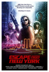 """Escape from New York"" by Paul Shipper - Hero Complex Gallery"