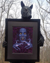 """The Master"" Framed by GH-05-T - Hero Complex Gallery  - 2"