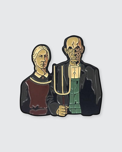 "216. ""Accession #GRNTWD01"" Pin by Pin Museum"