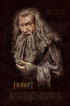 "Alternative Movie Posters: ""Gandalf"" by Paul Shipper - Hero Complex Gallery  - 1"