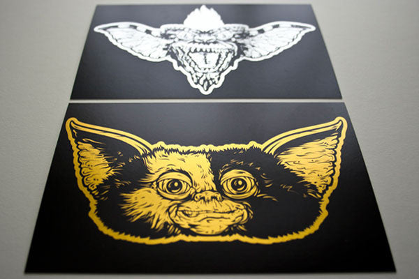 """Gizmo & Stripe"" Card Combo Pack by Beery Method - Hero Complex Gallery  - 2"
