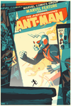 """Ant-Man"" by Glen Brogan"