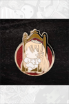 "809. ""Food Wars Pins - Erina"" by Goozee Pins"