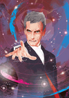 """Timelord"" by Guy Stauber - Hero Complex Gallery"