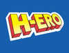 H-ERO Blue T-shirt - Hero Complex Gallery  - 2