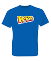 H-ERO Blue T-shirt - Hero Complex Gallery  - 1