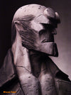 """Hellboy Grey"" by William Paquet $450.00 - SOLD OUT - Hero Complex Gallery  - 1"