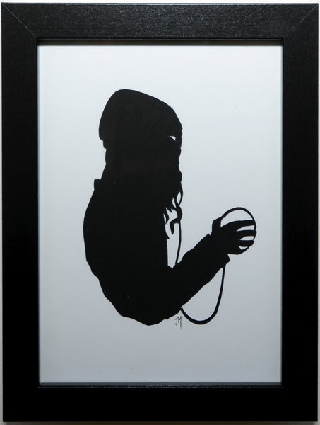 "36.  ""Ood"" by Jordan Monsell - Hero Complex Gallery"