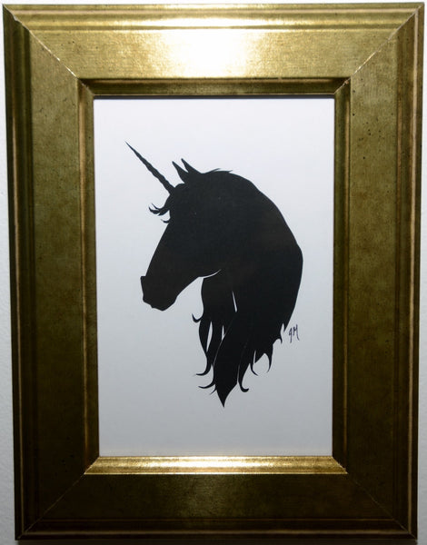 "221.  ""Unicorn"" by Jordan Monsell - Hero Complex Gallery"