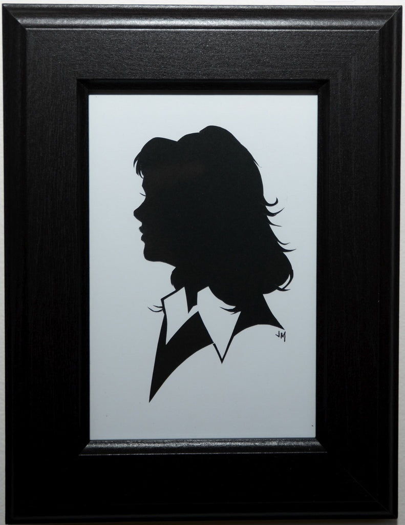 "223.  ""Sarah Jane Smith (Doctor Who)"" by Jordan Monsell - Hero Complex Gallery"