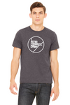 NYCC HCG T-shirt - Heather Gray