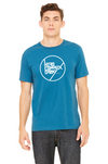 NYCC HCG T-shirt - Deep Teal