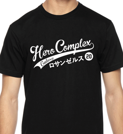Hero Complex Galaxy T-shirt - Hero Complex Gallery  - 2