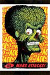"""Mars Attacks"" by Hanzel Haro"