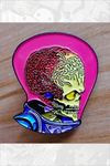 """Mars Attacks!"" Pin by Hellraiser Designs"