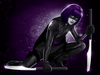 "Hunters: ""Hit Girl"" by Mark Reihill - Hero Complex Gallery"