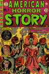 """American Horror Story Issue 3: Coven"" by J.Q. Hammer - Hero Complex Gallery"
