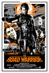 """The Road Warrior"" by James Rheem Davis"