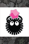 """Soot Sprite"" Magnet by Joshua Budich - Hero Complex Gallery"