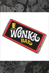 """Wonka Bar"" Pin by Joshua Budich"