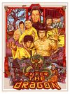 """Enter the Dragon"" by KYT - Hero Complex Gallery"